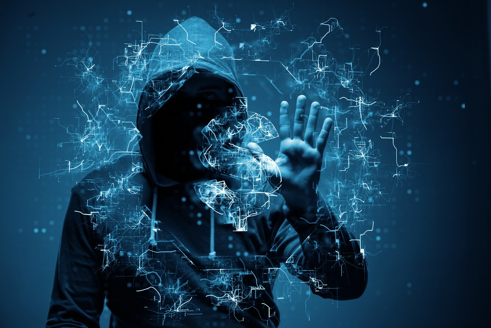 5 Reasons Hackers Steal Your Data