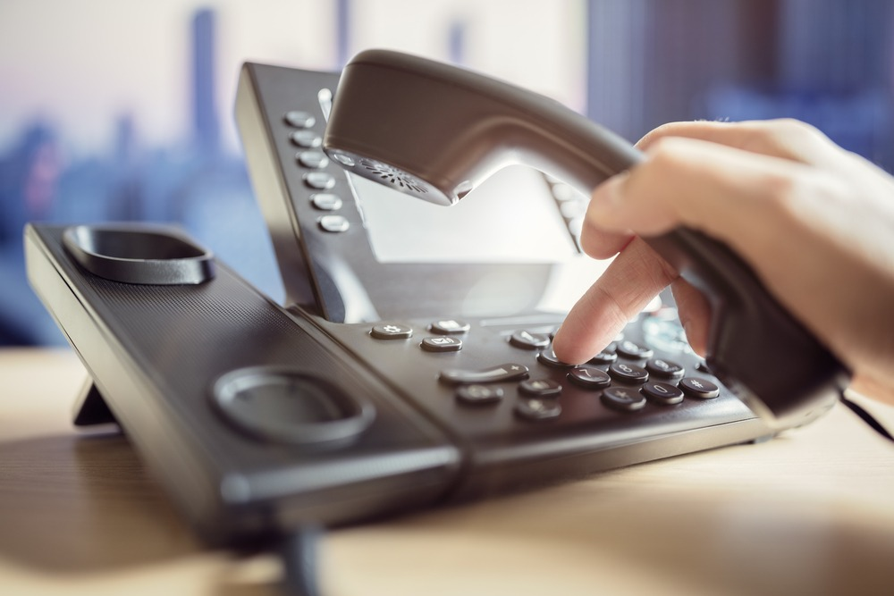 The Benefits of a VoIP Phone System