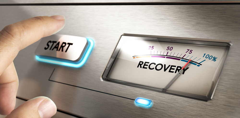 Do You Have A Data Recovery Plan?